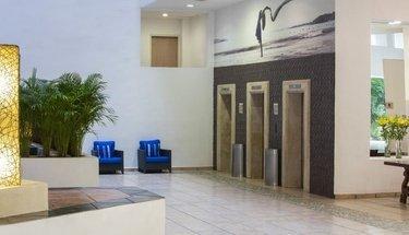 Elevadores Hotel Krystal Ixtapa Ixtapa-Zihuatanejo