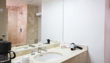 Casa de banho Hotel Krystal Ixtapa Ixtapa-Zihuatanejo