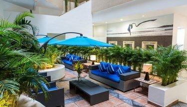 Átrio Hotel Krystal Ixtapa Ixtapa-Zihuatanejo