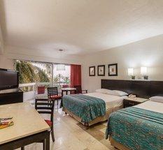 Quarto Hotel Krystal Ixtapa Ixtapa-Zihuatanejo
