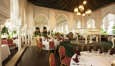 Restaurante Hotel Krystal Ixtapa Ixtapa-Zihuatanejo